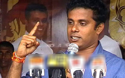 UPFA Provincial Councillor who was arrested over child sexual abuse, granted bail [UPDATE]