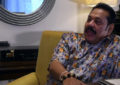 Rajapaksa on India-Sri Lanka relations, political scenario in Sri Lanka [VIDEO]