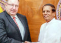World Bank Vice President for South Asia called on President