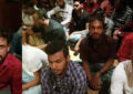 Thirty-one suspects including 'Makandure Madush', Amal and Nadeemal remanded