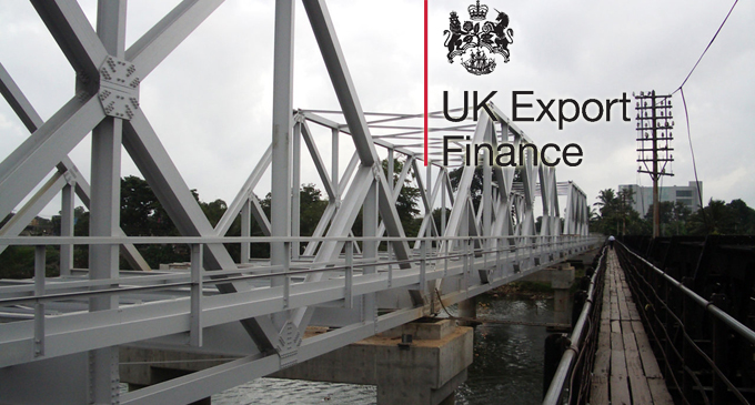 UK to provide GBP 49 million worth of support to develop infrastructure in Sri Lanka