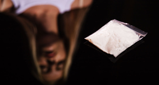 Women more vulnerable to drug addiction