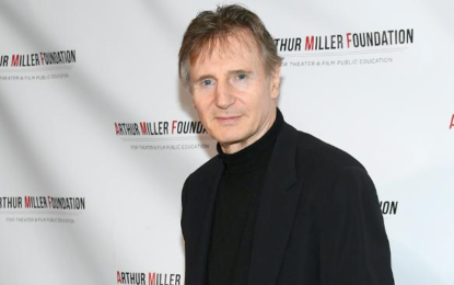 Liam Neeson once contemplated racist revenge