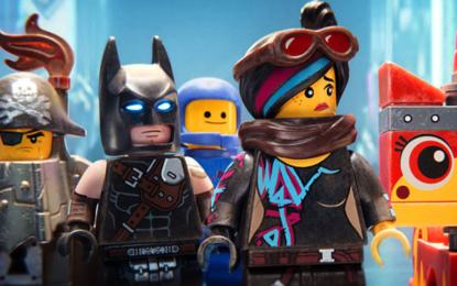 "Older Audiences Avoided ""LEGO Movie 2"""