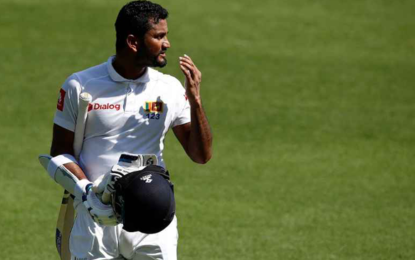 Karunaratne confident Sri Lanka can 'find a way' to score runs in South Africa