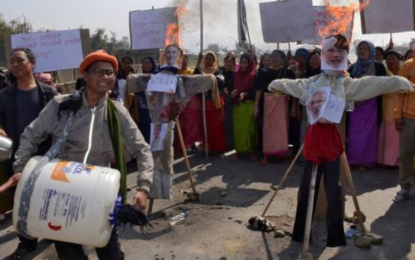 India Citizenship Amendment Bill dropped amid protests
