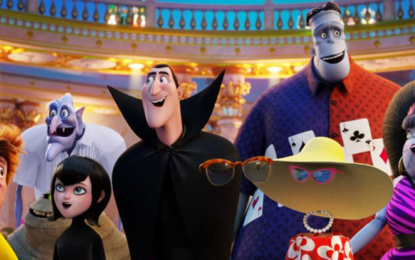 """Hotel Transylvania 4"" sets December 2021 date"