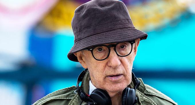 Woody Allen Suing Amazon For $68M