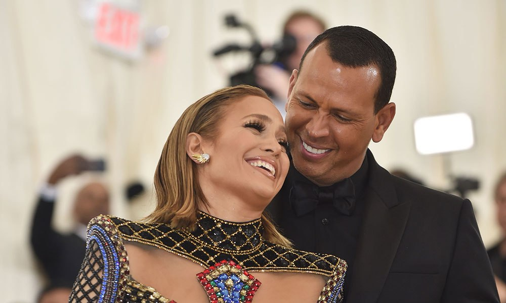 Jennifer Lopez feels elated after Alex Rodriguez's marriage proposal