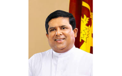 """PC Elections to be held when delimitation is resolved"" – Vajira Abeywardena"