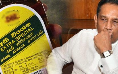 Highest tax should be imposed on 'Gal Arakku'