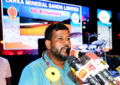 """Pulmoddai mineral deposits continue to be with public; Social media speculations baseless"" – Minister Rishad Bathiudeen"