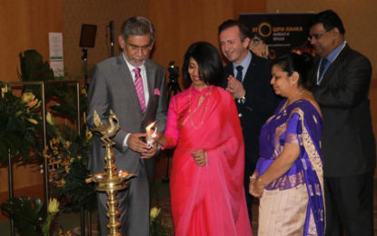 Sri Lanka Tourism Promotion Bureau holds road-show in Moscow