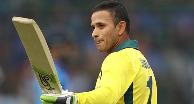 Khawaja century sees Australia win ODI series against India