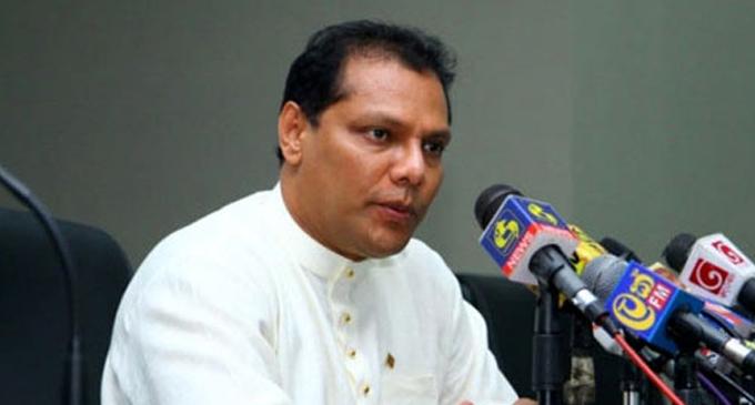 Discussions between SLFP and SLPP were a success – Dayasiri Jayasekara