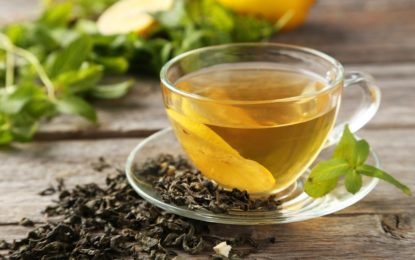 Green tea, rice compounds show promise against Alzheimer's
