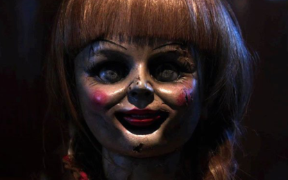 """New Line reveals """"Annabelle Come Home"""" [VIDEO]"""