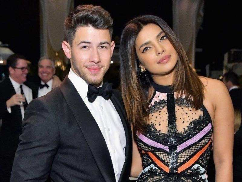 Priyanka, Nick on Met Gala Host Committee