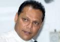 Dayasiri Jayasekara records statement on recent unrest
