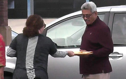 Two Federal lawsuits filed against Gotabaya in US