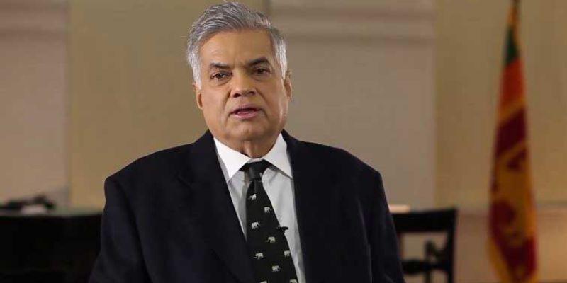 """""""Buddhist philosophy revitalised Sri Lanka"""" – Prime Minister"""