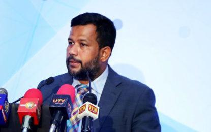 ACMC calls for restraint, unity to achieve reconciliation