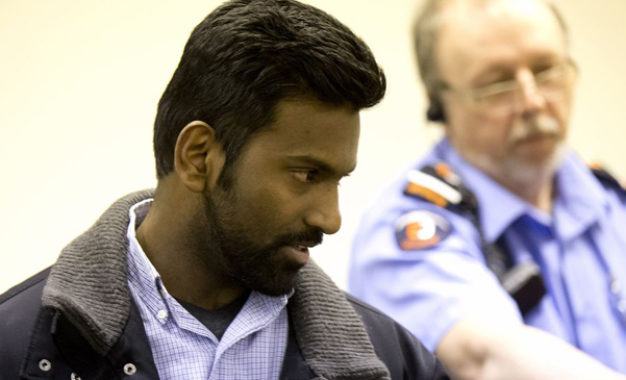 Canadian SC sends case of deported Lankan accused in wife's slaying back to Quebec Court