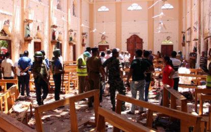 Easter Blasts in Sri Lanka: India had intelligence on attacks