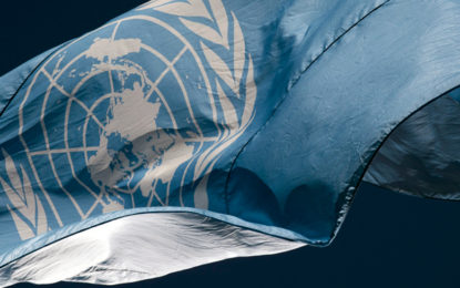 United Nations Security Council condemns Easter Blasts in Sri Lanka