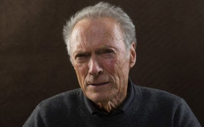 "Eastwood circling ""Richard Jewell"" at Fox"