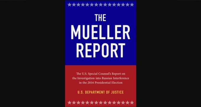 Subpoena issued for full Mueller Report