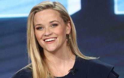 Reese Witherspoon prefers her 40s