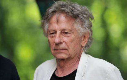 Polanski suing over Oscars dismissal
