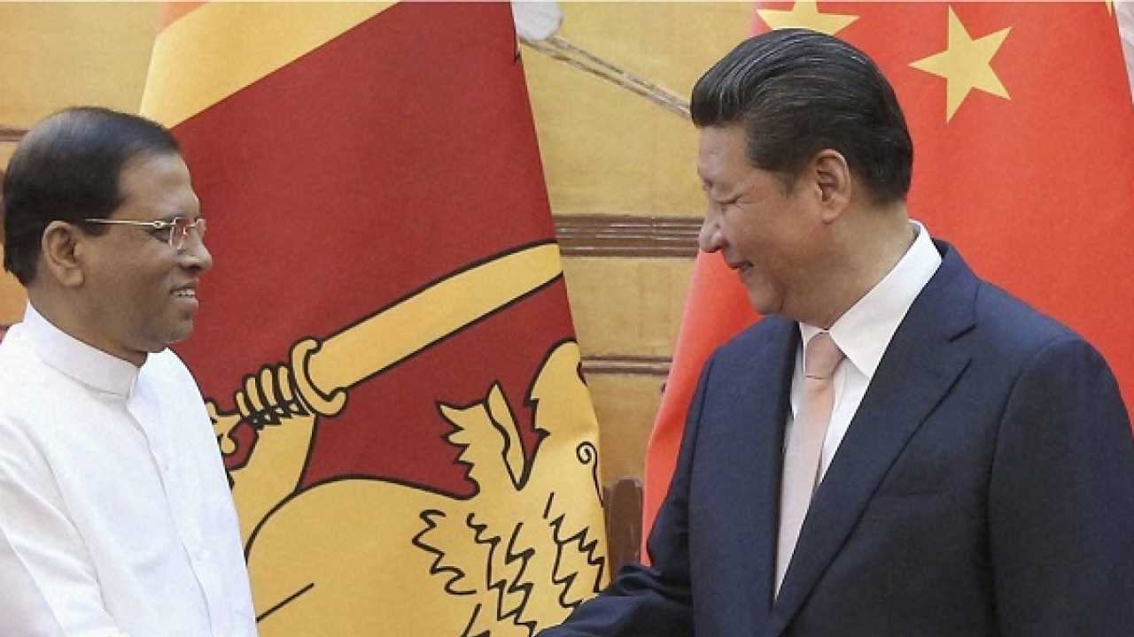 Sino-Lanka Ties: Chinese President assures support to eradicate terrorism from Sri Lanka
