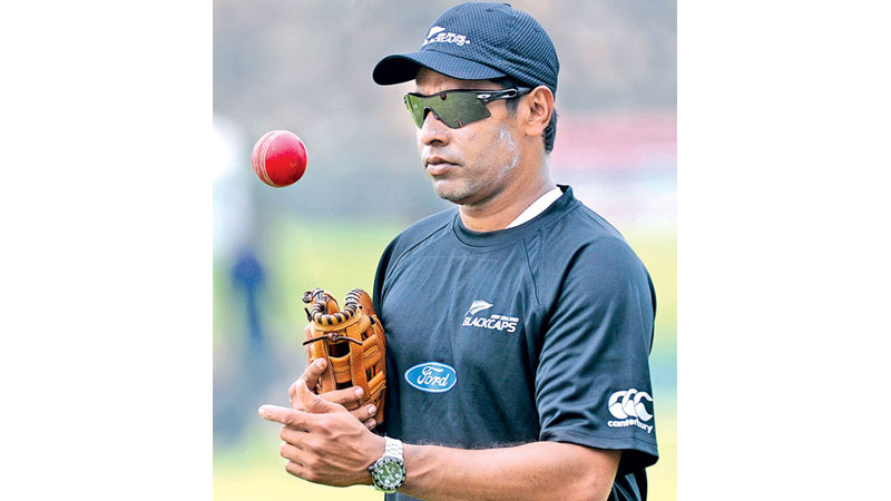 Chaminda Vaas appointed as 'Emerging Team' Head Coach