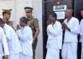 Presidential pardons for 762 prisoners today