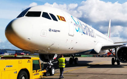 SriLankan Airlines to resume services to Karachi