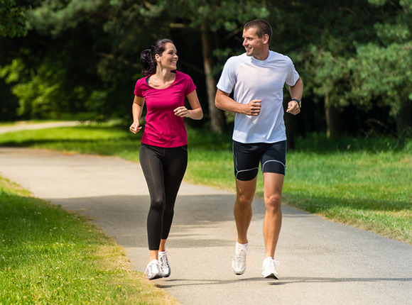 Physical exercise naturally treats psychiatric patients
