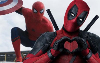 Deadpool to be inserted into next Spidey?