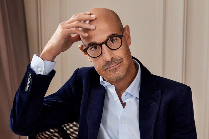 """Stanley Tucci, Chris Rock join """"The Witches"""