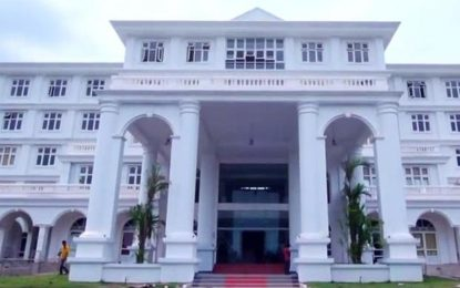 Govt. paying Dr. Neville Fernando's loan