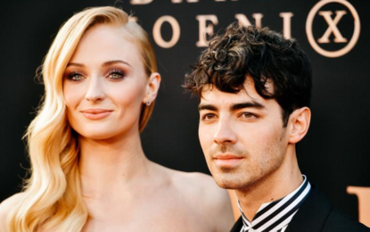 Joe Jonas' parents didn't know about his Las Vegas wedding to Sophie Turner