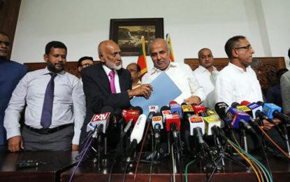Muslim Parliamentarians to meet next week to discuss Chief Prelates' request