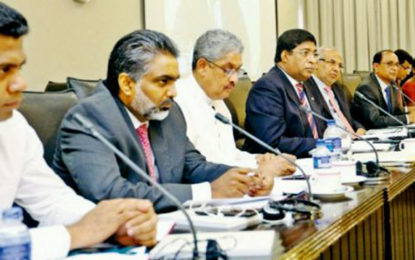 PSC decides not to reveal identities of Intelligence Officials
