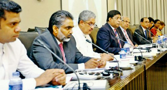 PSC on Easter attacks to convene tomorrow
