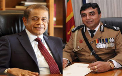 AG files revision against granting bail to Pujith and Hemasiri