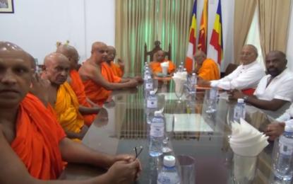 Govt's must ensure peace – Religious Leaders