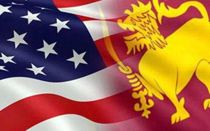 US relaxes travel advisory for Sri Lanka