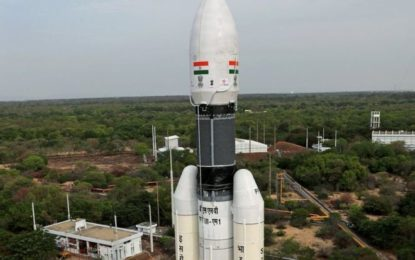 India halts space mission an hour before launch