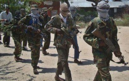 Several dead as gunmen storm Somali Hotel